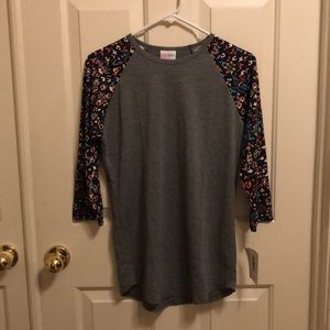 NWT LulaRoe Randy small